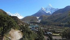 A renown trekking company based in Nepal, specialized in Everest Base Camp trekking along with other beautiful remote area treks, tours and climbing packages. Himalaya Trekking, Nepal Trekking, Top Of The World, Wonders Of The World, Adventure Treks, Everest Base Camp Trek, Adventure Holiday, Once In A Lifetime, Camping Life