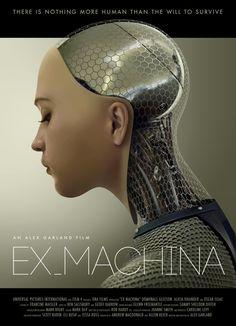 ex machina - Google 검색