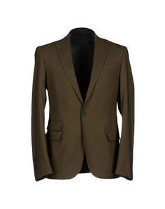 #Les hommes giacca uomo Verde militare  ad Euro 191.00 in #Les hommes #Uomo abiti e giacche giacche