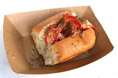 Hops and Barley - Linda Bean's Perfect Maine Lobster Roll