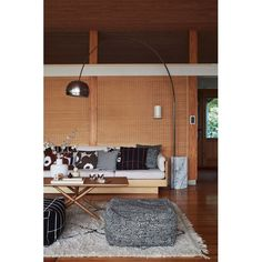 This is the latest work of talented stylist Susanna Vento for the upcoming fall catalog of Finnish design brand Marimekko. The pictures are shot in a a home with a lot of wood, which is matched with props in very … Continue reading → Scandinavian Interior Design, Nordic Design, Scandinavian Home, Home Living Room, Living Room Designs, Living Room Decor, Living Spaces, Bedroom Decor, Marimekko