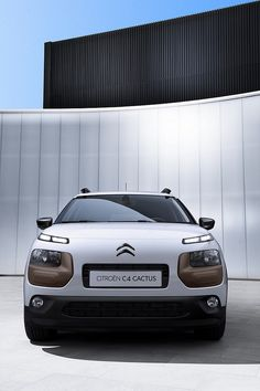 Ladies and gentlemen, #C4Cactus and all its #style and #personality.
