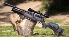 The New BSA R10 SE PCP Air Rifle If you