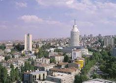 Ankara, Turkey - The countries capital