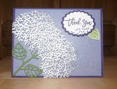 stampin up thoughtful branches - Google Search