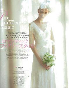 #NOVARESE #25ansウエディング #wedding #dress #flower #wedding dress #ノバレーゼ #ウエディング #ウエディングドレス #Carolina Herrera #キャロリーナ・ヘレラ #P116