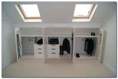 Simple Dormer Loft Conversion (54)
