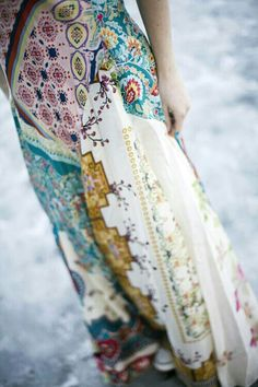 @PinFantasy - Bohemian ~~ For more:  - ✯ http://www.pinterest.com/PinFantasy/lifestyles-~-bohemian-and-hippie/