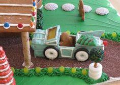 2008_LS_Gingerbread_Mod 11_Car