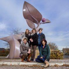 Sociaal team Groesbeek Zuid, Breedeweg en de Horst