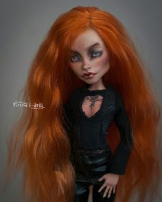 by Firexia's dolls