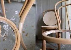 Kuvahaun tulos haulle porattu kuvio thonet tuolin istuimessa
