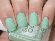 sally hansen sugar coat nail polish - sour apple- Google Search.