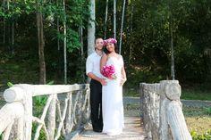 Phuket Waterfall Wedding Package : Shanna + Gareth | Thai Marriage Planner