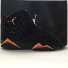 air jordan retro 7 citrus