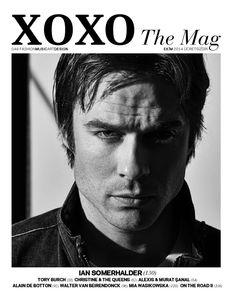 XOXO The Mag/October 2014