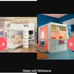 Which bed
