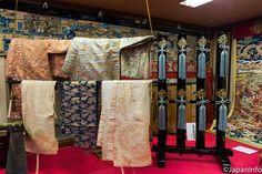 Japaninfo added 32 new photos to the album: ท่องตำบลที่ตั้งโฟลต Hoko-Yama คืนวันสุกดิบเทศกาล Gion Matsuri — at 烏丸四条.