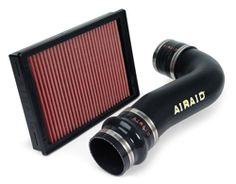 AIRAID Jr. Kit intake system 301-725 is for 2002-2007 Dodge Ram 1500 4.7L V8 owners seeking a simple, economical, performance enhancement