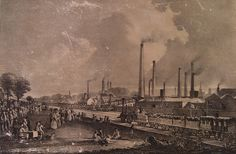 pollution in the industrial revolution - Google Search