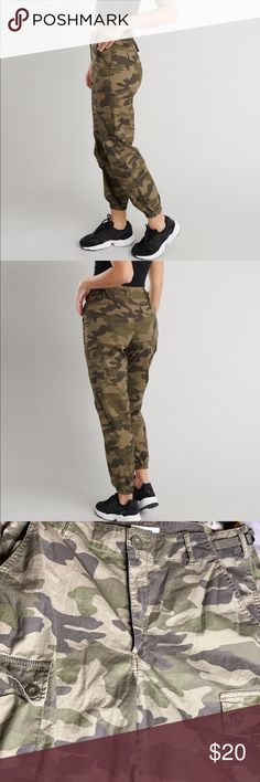 16 Best Camo trousers images | Fashion outfits, Cute outfits