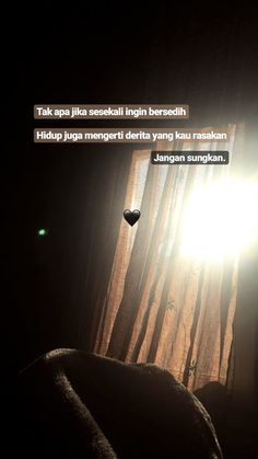 Quotes Indonesia, Ig Story, In My Feelings, Caption, Qoutes, Poetry, Mood, Cat Breeds, Quotations