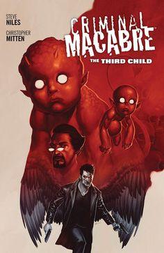 Criminal Macabre: The Third Child TPB