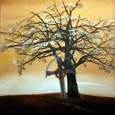 Stefan Caltea * Old Paintings, Garden Trees, Yahoo Images, Image Search, Artist, Gardens, Tuin, Garden, Formal Gardens