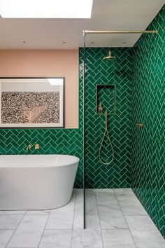 Bright apartment in London, where the eternal lives . - Bright apartment in L . Bright apartment in London, where the eternal lives . - Bright apartment in London, where eternal summer lives Bathroom Interior Design, Decor Interior Design, Interior Decorating, Decorating Ideas, Decor Ideas, Interior Ideas, Furniture Design, Interior Modern, Marble Interior