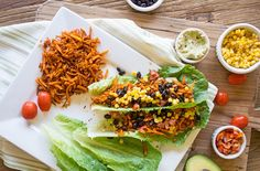 Look no further, lettuce wraps don't get much better (or yummier) than the 14 recipes rounded up here!