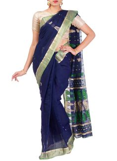 Sarees Online: Shop the latest Indian Sarees at the best price online shopping. From classic to contemporary, daily wear to party wear saree, Cbazaar has saree for every occasion. Latest Indian Saree, Indian Sarees Online, Buy Sarees Online, Indian Attire, Indian Outfits, Bengal Cotton Sarees, Indian Clothes, Party Wear Sarees, Daily Wear