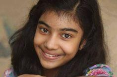 Garota de 12 anos atinge nível máximo em teste de QI e supera Einstein e Hawking
