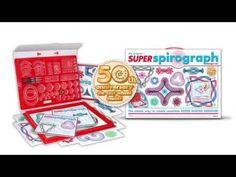 SUPER  originalspirograph