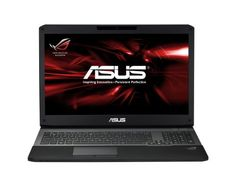 Black Friday Asus G75VW-AS71 ASUS Republic of Gamers G75VW-AS71 17.3-Inch Gaming Laptop