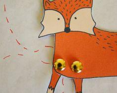 Rendere il proprio Fox
