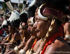tribesman of the Naga
