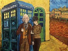 "All I typed into Google was ""Van Gogh"" and found this!! :D ! Love it!"