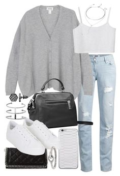 Browse and shop related looks. Teen Fashion Outfits, Mode Outfits, Look Fashion, Korean Fashion, Winter Outfits, Street Fashion, Cute Casual Outfits, Retro Outfits, Stylish Outfits