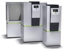 """Luft und Erdwärme sind die Energiequellen der modernen, nachhaltigen und ressourcenschonenden x-change Wärmepumpen-Technologie. Auch wenn alle Wärmepumpen zum """"Anschieben"""" Strom als Hilfsenergie benötigen, sind sie auf lange Sicht die """"grünste"""" Art der Wärmeerzeugung."""