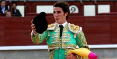 NOTICIAS Me gustaría despedirme de Madrid Alberto Durán, alternativa por San Pedro en Zamora - Mundotoro.com #toros #novillero