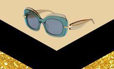 Pomellato, Precious Metals, Eyewear, Fine Jewelry, Jewels, Sunglasses, Gemstones, Luxury, How To Wear
