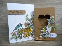 It's time for another Stamp Review Crew blog hop. For this one we are showcasing the gorgeous Petal Palette bundle.  I really lov...