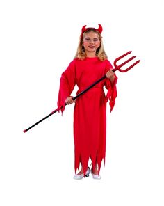 Nice Costumes Devil Girl Costume just added...