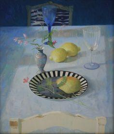 Stilleven - Galerie ZoFier Edwin Aafjes