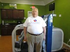 Weight Loss on the AlterG  Call us today at 210-479-3334