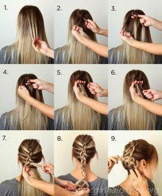 NEW BEAUTY TUTORIAL >> http://ift.tt/2dHBuTr - http://hairstyle.abafu.net/hairstyles/new-beauty-tutorial-httpift-tt2dhbutr