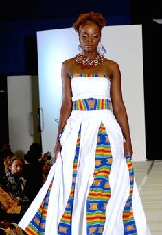 Her Majesty, the Queen of the Brides African Inspired Clothing, African Print Fashion, African Prints, African Fabric, Nigerian Fashion, Ghanaian Fashion, Ankara Fashion, Fashion Line, Fashion Styles