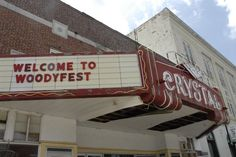 Celebrate one of the greatest musicians to ever come from #Oklahoma and head to Woody Guthrie's hometown of Okemah for the Woody Guthrie #Folk Festival.