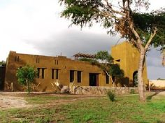 Fort Murchison Lodge, Uganda (Murchison Falls National Park)