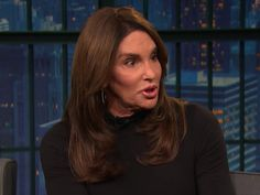 Caitlyn Jenner defends voting for Trump: 'I'm not a one-issue voter'